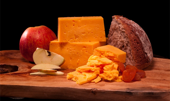 Cheese is an essential part of Icelandic cuisine